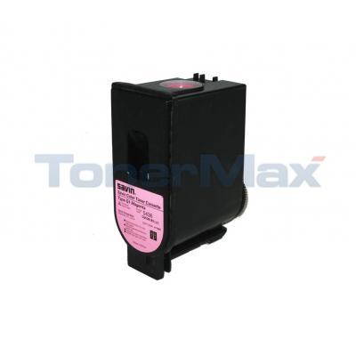 SAVIN 3131 TYPE Q1 TONER MAGENTA